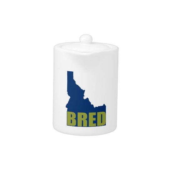 Idaho Bred