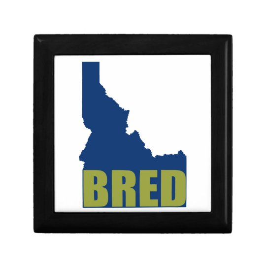 Idaho Bred Gift Box