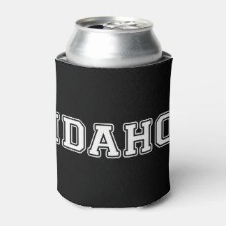 Idaho Can Cooler