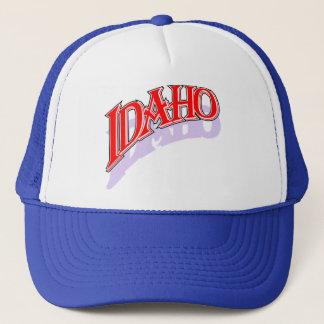 Idaho caps cap