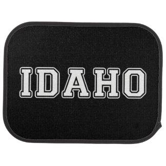 Idaho Car Mat