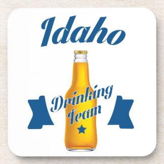 Idaho Drinking team Coaster