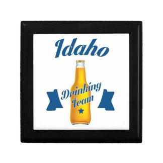 Idaho Drinking team Gift Box