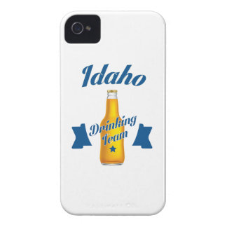 Idaho Drinking team iPhone 4 Cover