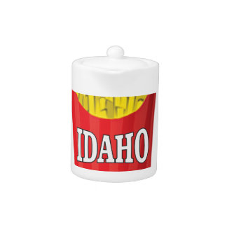idaho french fries
