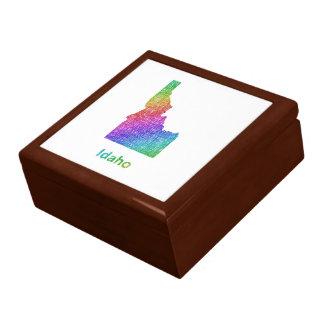 Idaho Gift Box