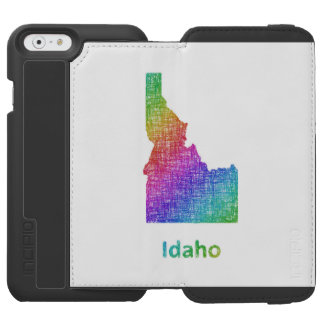 Idaho Incipio Watson™ iPhone 6 Wallet Case