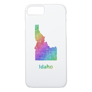 Idaho iPhone 8/7 Case