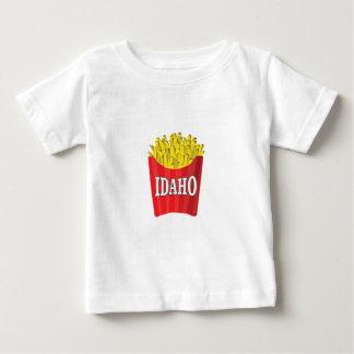 Idaho junk food baby T-Shirt