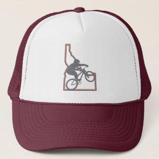 IDAHO Mountain Bike Hat