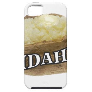 Idaho potato label iPhone 5 covers
