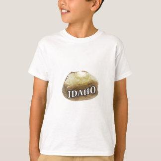 Idaho potato label T-Shirt