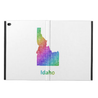 Idaho Powis iPad Air 2 Case
