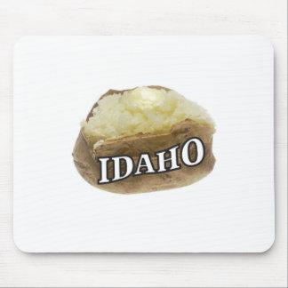 Idaho spud mouse pad