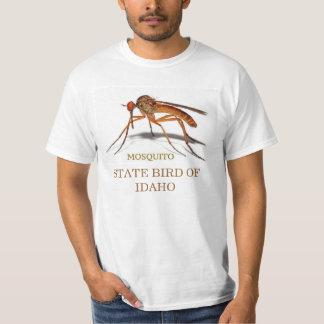 IDAHO  STATE BIRD: THE MOSQUITO T-Shirt