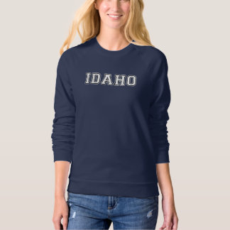 Idaho Sweatshirt