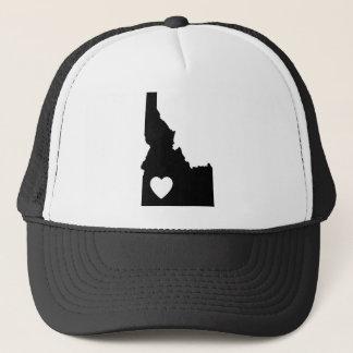 IdaLove Trucker Hat