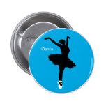 iDance (Blue) Buttons