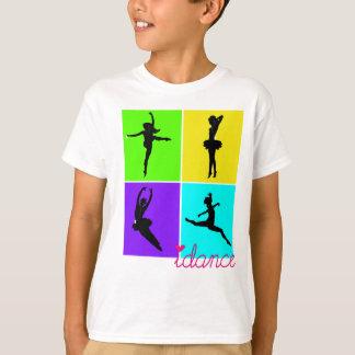 idance dancer shirt 3