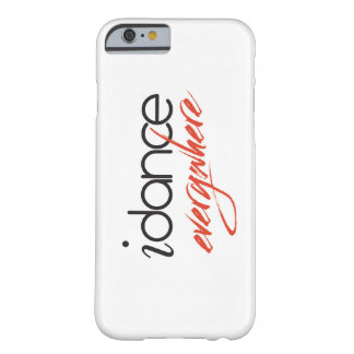 iDance everywhere Barely There iPhone 6 Case