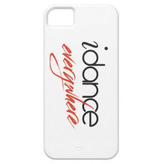 iDance everywhere iPhone 5 Covers