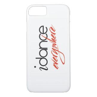 iDance everywhere iPhone 8/7 Case