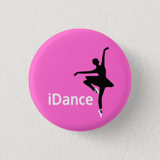 iDance (I Dance) Button