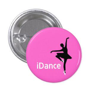 iDance (I Dance) Button