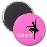 iDance (I Dance) Magnet Magnet