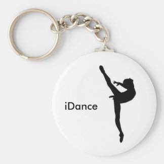 iDance Key Ring