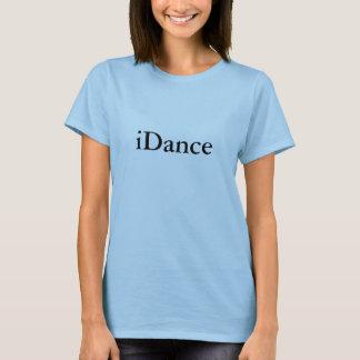 iDance Womans Tee