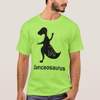 iDanceosaurus T-Shirt