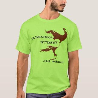 idea 1 copy, Old Skool St T-Shirt