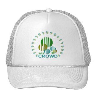 idea crowd cap