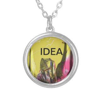 Idea Necklace