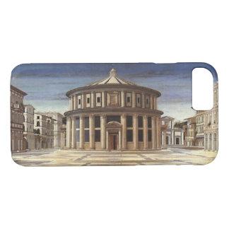 IDEAL CITY Renaissance Architect iPhone 8/7 Case