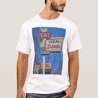 IDEAL DINER T-Shirt