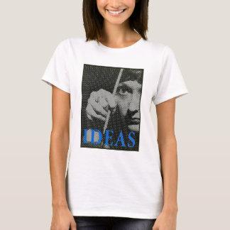Ideas - 1981 promo graphic T-Shirt