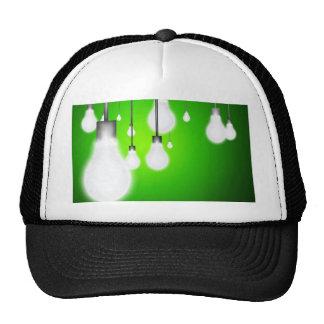 Ideas Mesh Hats