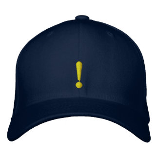 Ideas hat embroidered cap