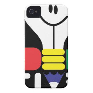 ideative Case-Mate iPhone 4 case