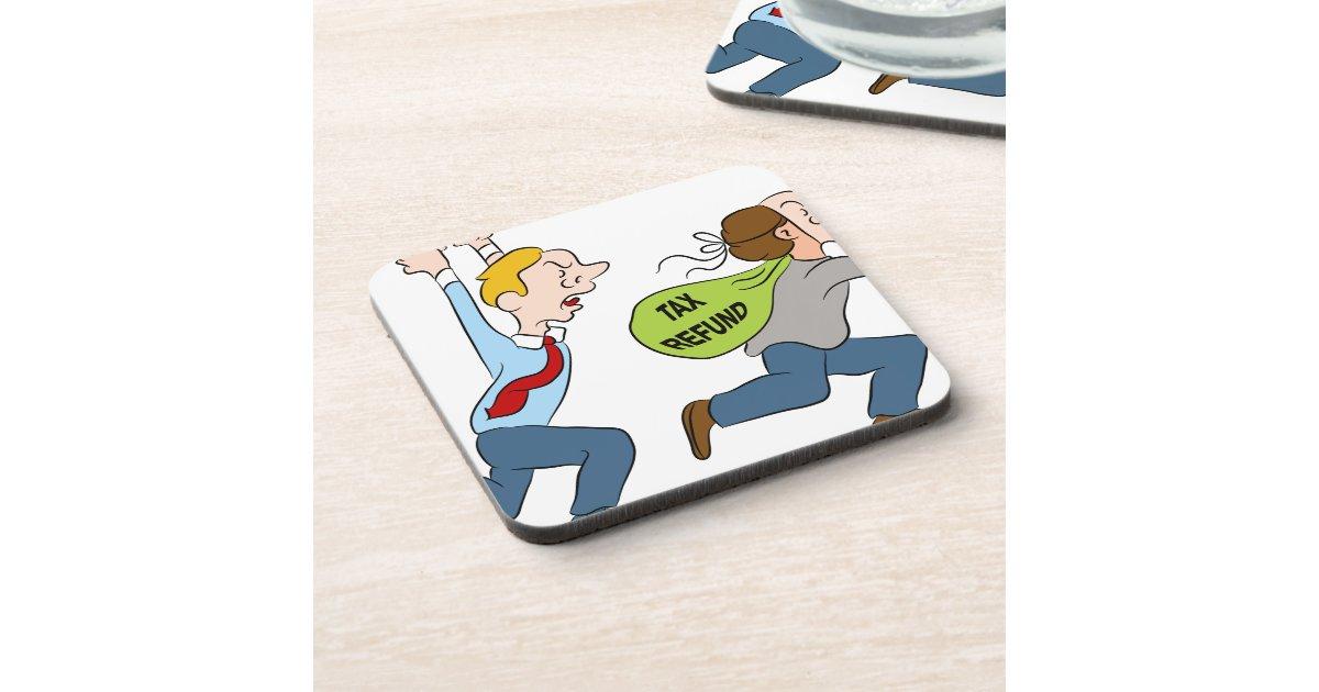 Identity Theft Coasters Zazzle