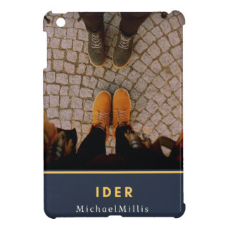 IDER () COVER FOR THE iPad MINI