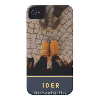 IDER () iPhone 4 Case-Mate CASE