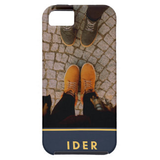 IDER () iPhone 5 COVER