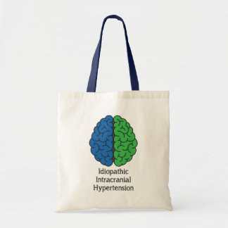 Idiopathic Intracranial Hypertension Brain Tote