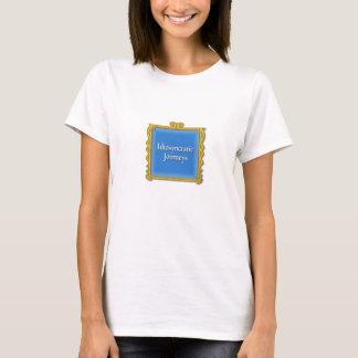 Idiosyncratic Journeys Comfy T-shirt