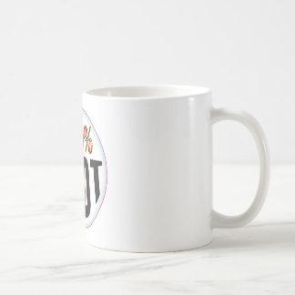 Idiot Tag Mugs