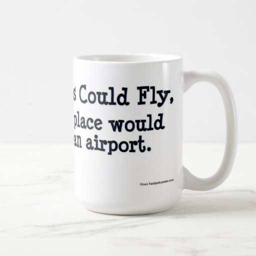Idiots Coffee Mugs