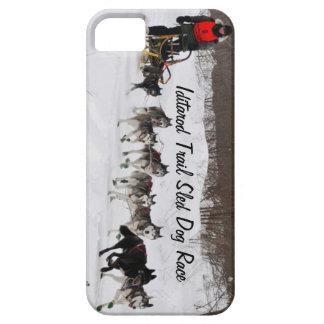 Iditarod Trail Sled Dog Race iPhone 5 Case